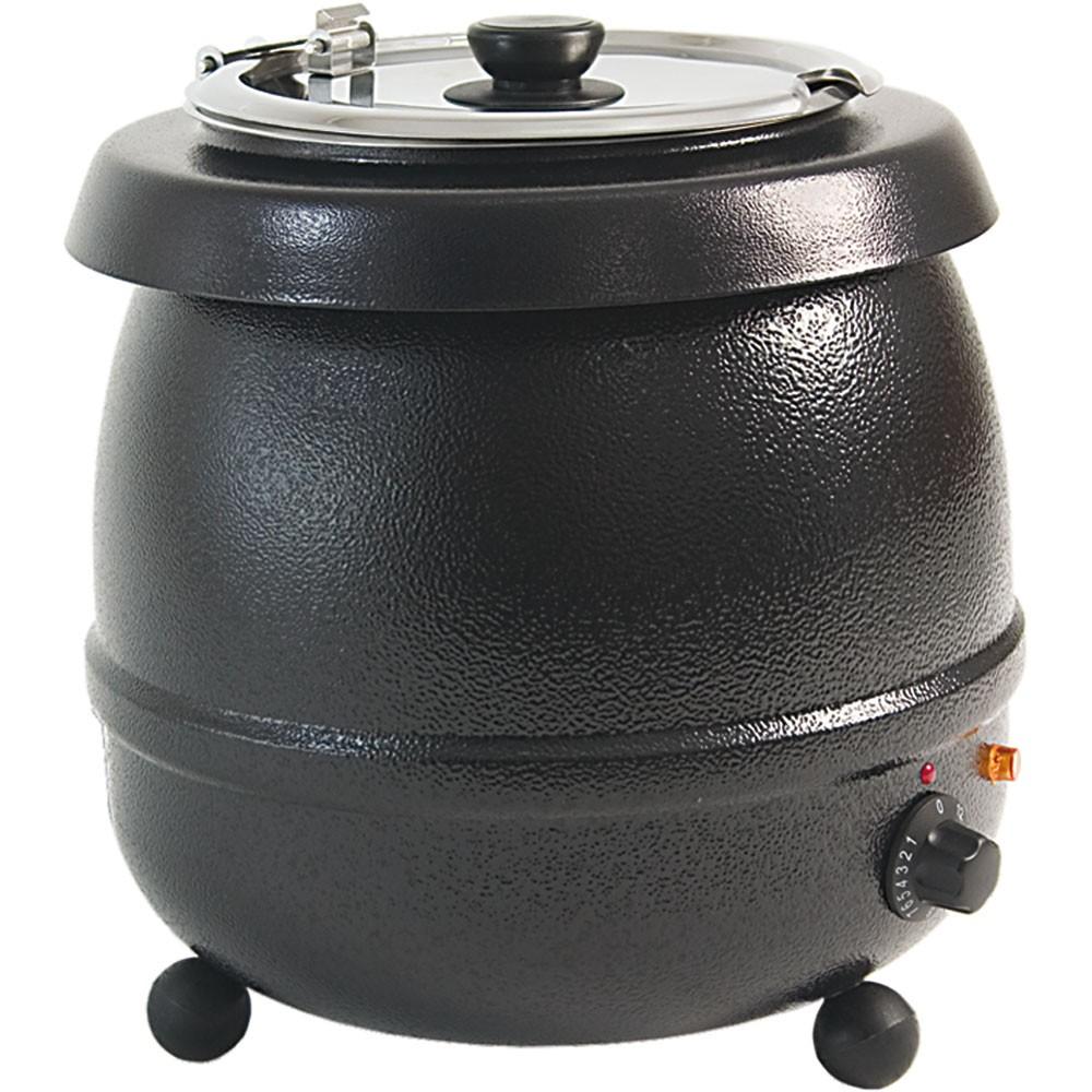 Poważnie Kociołek elektryczny do zup 10 l Gastronet Rental RC56